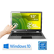 "Notebook CSL R'Evolve 13,3"" / Win 10 Home"