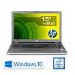 Notebook HP 250 G6 / i3-6006U / Radeon 520 / Win 10 Home