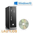 Mini PC - CSL Ultra Silent J4105 / Win 10