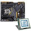 Intel Core i9-9900K / ASUS TUF Z390-PLUS GAMING Mainboard Bundle