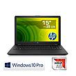 Notebook HP 255 G7 / A6-9225 / Radeon R4 / Win 10 Pro
