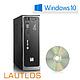 Mini PC - CSL Ultra Silent J4205 / Win 10 Home