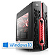 PC - CSL Speed X4905 (Core i7) - ASUS ROG Limited Edition