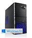 PC - CSL Sprint X5893 (Quad) - Powered by ASUS