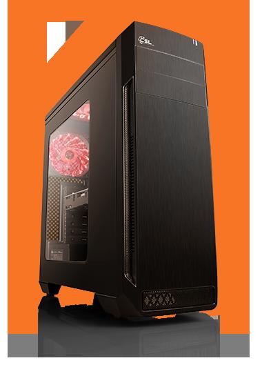 CSL Sprint X5938 (Ryzen 7)