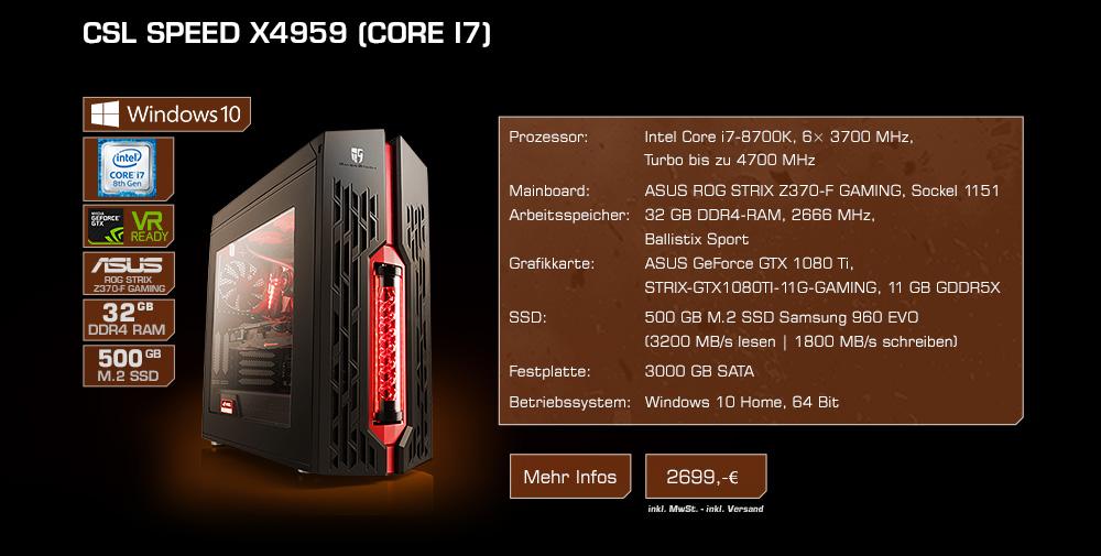 CSL Speed X4959