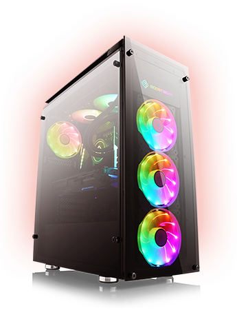 CSL Sprint 5964 (Ryzen 7)