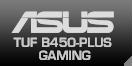 ASUS B450 PLUS GAMING