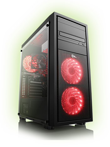 CSL Sprint 5878 (Ryzen 5)