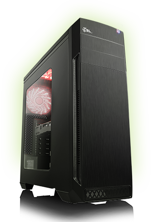 CSL Speed 4611 (Core i5)