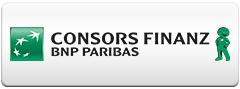 Consors Finanz Finanzierung
