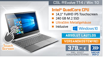 Intel Celeron N3450 4x 2200 MHz, 240GB SSD Kingston, 32GB eMMC, 4 GB DDR3, Intel HD Graphics 500, CardReader, AC WLAN, Bluetooth, Sound, Windows 10 Home
