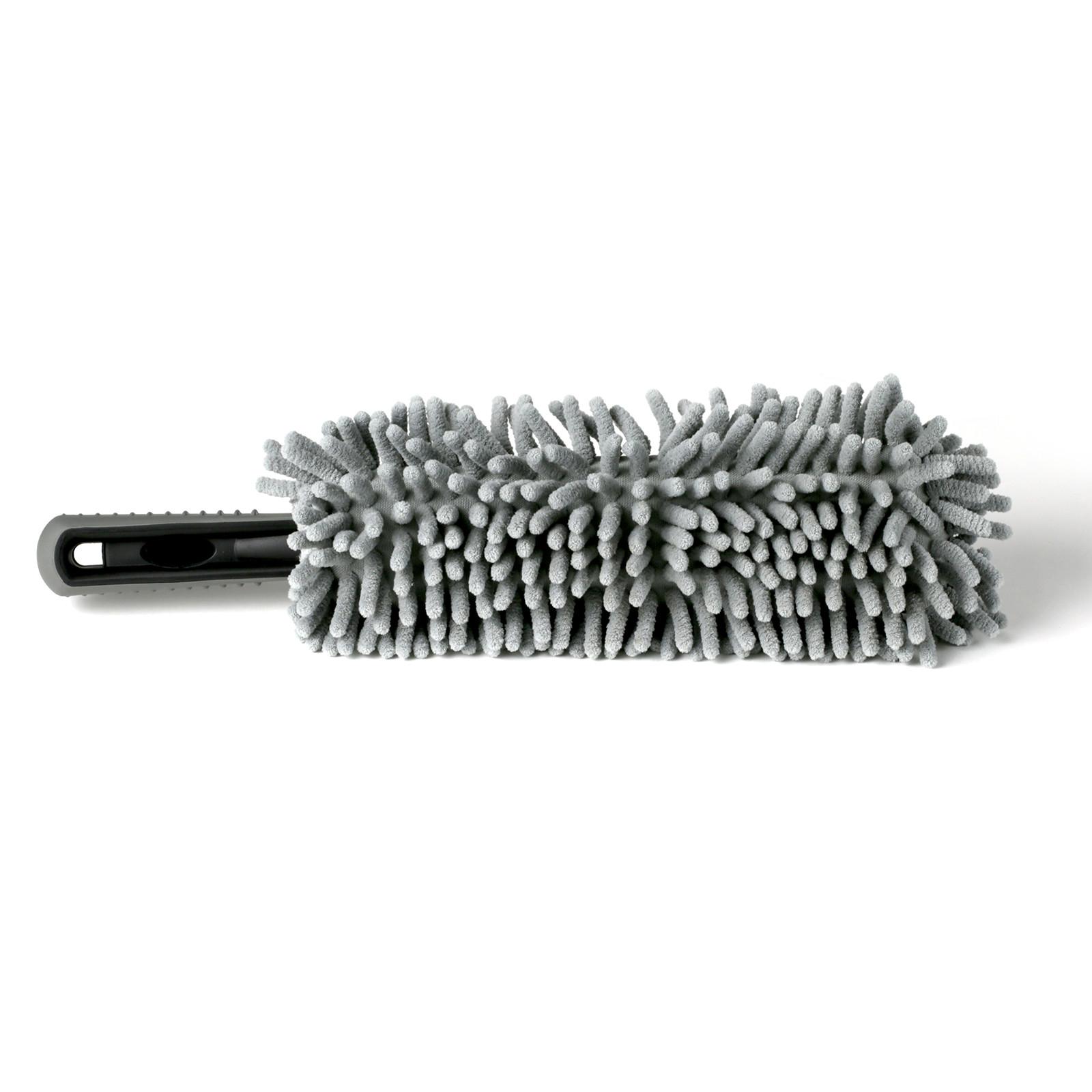 extreme clean 2in1 felgen b rste chenille reinigung wasch. Black Bedroom Furniture Sets. Home Design Ideas